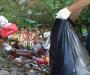 Сумчанам предлагают бороться с мусором