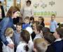 Марина Порошенко побувала у Косівщині