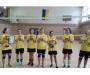 Чемпіонками Сумського району стали волейболістки Бездрика