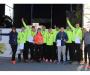 Представники Сумського району блискуче виступили на чемпіонаті України зі спортивної ходьби
