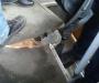 Аварийный выход: в сумской маршрутке разорвало пол