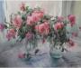 У Сумах відкрилася виставка Віктора Михайличенко «Музика барв рідної землі»