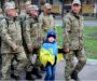 Воїни 15-го батальйону повернулися до Сумського району