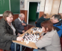 У Сумському районі відбулися змагання з настільного тенісу, шашок та шахів