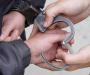 Накинувся з вилами на поліцейського: кримінал на Вінниччині (+ФОТО)