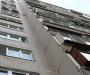 Залишився без нагляду і випав із балкону: подія у Житомирі