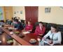 Сумський районний центр соціальних служб провів круглий стіл до Дня сім'ї