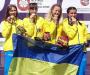 Представниця Сумського району стала чемпіонкою Європи