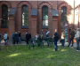 У Сумах відкрилася виставка Артура Гармідера «Перехід»