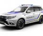 На Харьковщине обнаружили обгоревшую машину с трупом