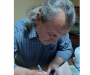 У Сумах відбулася презентація книги припущень Олександра Кисельова «ЛЕГЕНДИ СУМ»