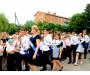 У Сумському районі відбулося традиційне свято останнього дзвоника