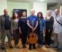 У Сумах відбувся концерт харківського барда (Фото)