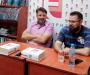 """""""Ноги"""" Владислва Івченка дійшли до сумських читачів"""