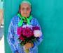 Жительница Сумщины района отметила свой 100-летний юбилей