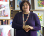 У  Сумах відбулася творча зустріч з поетесою Валентиною Попелюшка