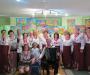 У   Сумах відбувся концерт аматорського хору «Візерунок»
