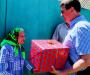Жителька села Рибці відзначила свій  100-річний ювілей