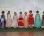 У Степанівці Сумського району провели конкурс краси серед випускниць дитсадочків