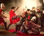 Сумские актеры блистали на столичных подмостках