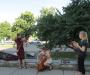 У Сумах відбулася фольклорна акція «Вулиця» (Фото)