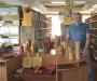 У Сумах відкрилася виставка виробів з дерева Юрія Прогонного