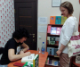 У Сумах відбулася презентація книги Тетяни Трофименко «Окололітературне»