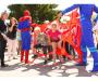 У Сумах відбувся фестиваль супергероїв