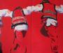 У Сумах працює виставка  «Аркан – Єднання» Мар'яна Луніва