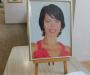У Сумах відкрилася виставка Олени Гладких «Я завжди буду молодою»