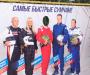 В городе прошла промо-акция от Федерации Автоспорта Сумщины