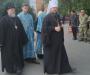 До Сум завітав митрополит Епіфаній (+фото, відео)