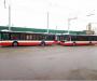В Сумах большой автобус пустили в другой район