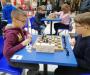 У Сумах відбулись показові виступи шахістів-школярів