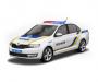 Сумские патрульные получили новые машины