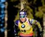 Сумская студентка стала второй на Кубке мира по биатлону