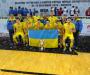 Сумчани стали чемпіонами світу з футзалу