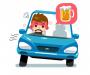 В Сумах остановили пьяного водителя без документов
