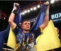 Сумской боксер Тарас Шелестюк выиграл свой 18-й поединок на профессиональном ринге