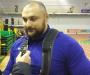 Сумчанин стал чемпионом Украины в толкании ядра