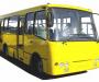 В Сумах коммунальный автобус снова ездит по привычному маршруту