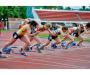 Сумчане успешно выступили на чемпионате Украины по легкой атлетике