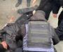 В попытке самоубийства под президентским офисом обнаружили след из Сумщины