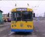 """В Сумах из троллейбуса вытолкали """"лишних"""" пассажиров (видео)"""