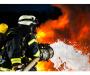 На Сумщине пожар унёс жизнь пожилой женщины