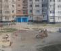 В Сумах больше нельзя играть на детских площадках