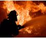 Упал в огонь: на Сумщине сгорел пожилой мужчина