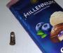 Сумчанка купила шоколадку с металлической начинкой