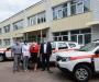 На Сумщине амбулатории получили новые машины