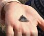 На Сумщині знайшли давню рідкісну прикрасу (Фото)